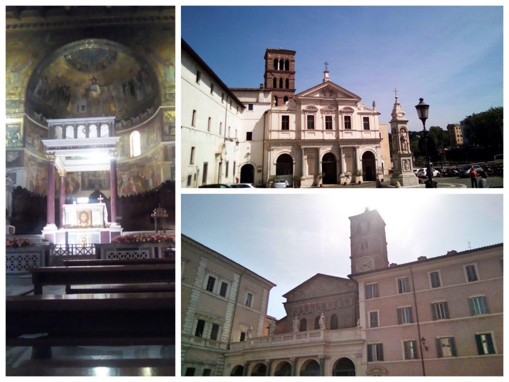 Kościół Św. Mari na Zatyburzu