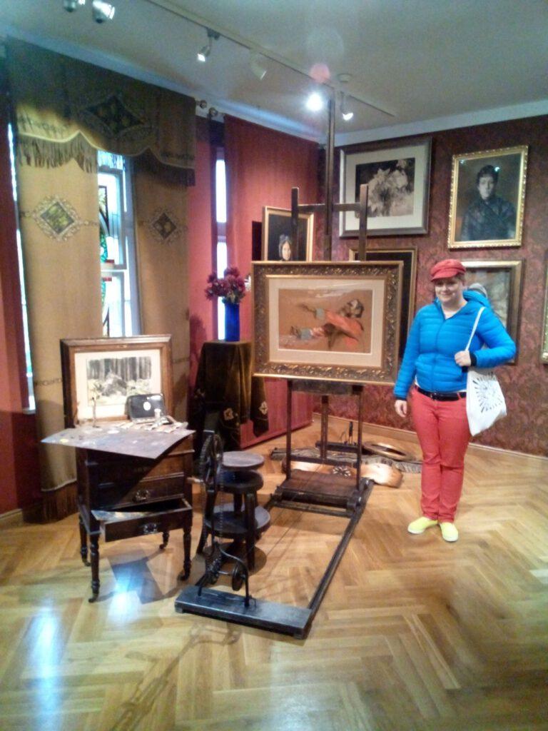 Muzeum Wyczółkowskiego